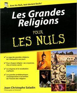 les grandesreligionspourlesnuls