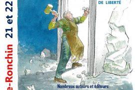 6e Salon maçonnique du livre et de la culture de Lille Ronchin
