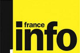 Daniel Keller sur France Info : le GODF conscience de la République