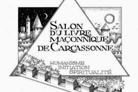 Salon du livre maçonnique de Carcassonne 2016