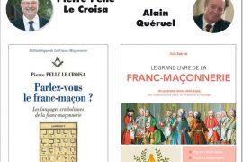 Rencontres avec Pierre Pelle Le Croisa et Alain Quéruel chez Detrad
