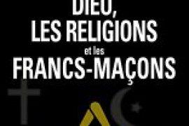 Detrad : Rencontre et dédicaces avec Emmanuel Pierrat : Dieu, les religions et les francs-maçons