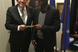 La fondation de la GLNF soutient France – Parrainages