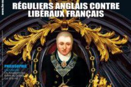 Franc-Maçonnerie Magazine N°48 : Réguliers anglais contre libéraux français