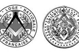 Juin 2016 : Les 2° Rencontres Maçonniques LA FAYETTE – G.L.N.F. – G.O.D.F.
