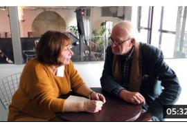 Les interviews de l I.M.F. lors du 13e Salon maçonnique du livre de Paris