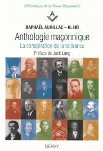 Anthologie-maconnique