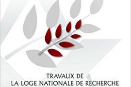 L Initiation par la Loge de Recherche Gérard de Nerval
