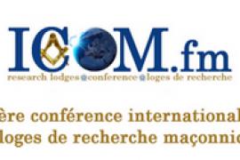 ICOM 2017 – 1ères RENCONTRES INTERNATIONALES DES LOGES DE RECHERCHE