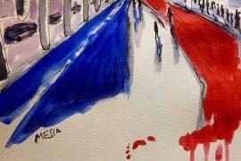 Nuit de mort le 14 juillet : les obédiences maçonniques réagissent