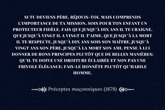 Archives Des Citations Maconniques Gadlu Info Franc