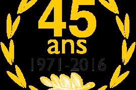 45e anniversaire de la Loge de Recherche SUB ROSA  avec Frédéric Vincent
