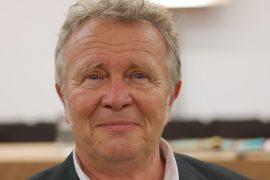 Alain Michon élu Grand Maître National du Droit Humain