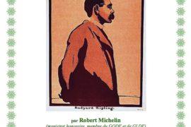 Conférence sur Rudyard Kipling « au-delà du Livre de la Jungle … »