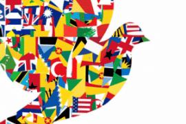 Journée Internationale de la Paix 2016 – Communiqué Du Droit Humain