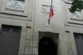 Temple maçonnique de Ribérac