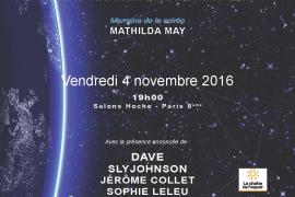 5° édition du Gala de Bienfaisance de la GLTSO et Solidarité Opéra