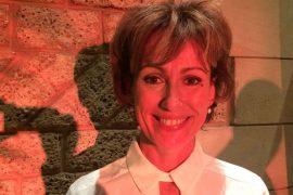 Christine Sauvagnac, nouveau Grand Maître de la GLCS