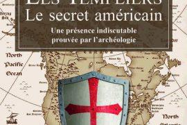 LES TEMPLIERS – Le secret américain de Thierry Wirth