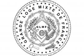 GUY LECOURT, ÉLU GRAND MAÎTRE DE LA GLMF