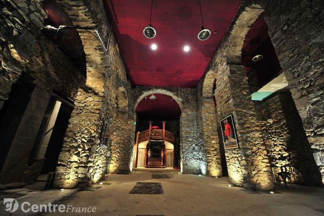 le-temple-maconnique