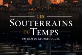 LES SOUTERRAINS DU TEMPS, UN FILM  DE GEORGES COMBE