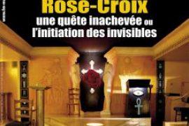 ACCÈS LIBRE – FRANC-MAÇONNERIE MAGAZINE N° 52 : ROSE-CROIX