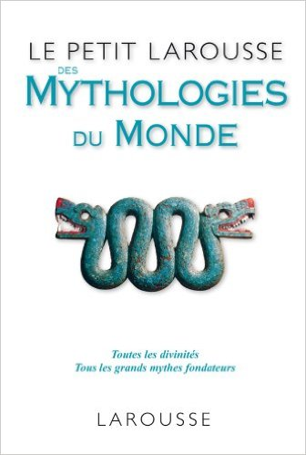 mythologiesdumonde