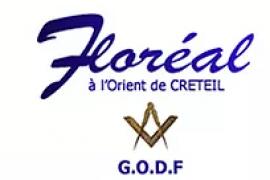 SITE DE LA LOGE FLORÉAL – GODF – CRÉTEIL