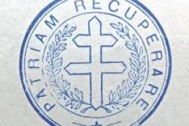 UN PEUD D'HISTOIRE – PATRIAM RECUPERARE : MOUVEMENT DE RÉSISTANCE FRANC-MAÇON