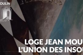 """SITE INTERNET """"JEAN MOULIN  – L'UNION DES INSOUMIS"""" – Orient de Caluire"""