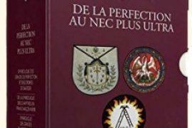 DE LA PERFECTION AU NEC PLUS ULTRA – IRENE MAINGUY