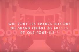 YOUTUBE GODF – Chapitre 3 – Qui sont les francs-maçons du Grand Orient de France et que font-ils ?