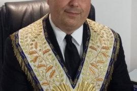 ELECTION D'UN NOUVEAU GRAND MAITRE DE LA GLMF