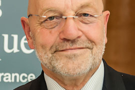 CONVENT DE LA GLDF 2019 – Pierre-Marie ADAM, Grand Maître réélu