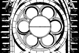 L'ÉNIGME DE LA CATHEDRALE – Un chemin ésotérique au cœur d'un cathédrale