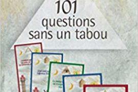 JEU – LA FRANC-MAÇONNERIE EN 101 QUESTIONS SANS UN TABOU (COFFRET)