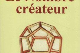 LE NOMBRE CREATEUR – JULIEN BEHAEGHEL