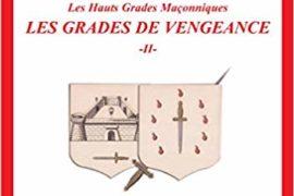 LES GRADES DE VENGEANCE – TOME 2