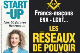 FRANCS-MAÇONS…RÉSEAUX DE POUVOIR – CHALLENGES