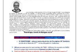 LE 18H30 PILE ! -NUMÉRIQUE, TRAVAIL ET DIALOGUE SOCIAL
