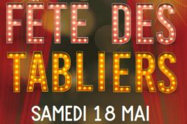 9° FÊTE DES TABLIERS – TOULOUSE