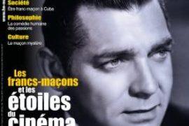 LES FRANCS-MAÇONS ET LE CINÉMA – FRANC-MAÇONNERIE MAGAZINE N° 67