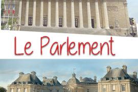 """LA FRATERNELLE PARLEMENTAIRE DANS LE QUOTIDIEN """"LE MONDE"""""""