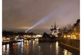 NOTRE DAME DE PARIS – VENERABLE MONUMENT – GLCS
