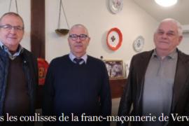 DANS LES COULISSES DE LA FRANC-MAÇONNERIE DE VERVINS
