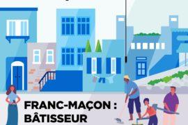 LES CAFÉS MAÇONNIQUES – FRANC-MAÇON : BÂTISSEUR DE PROGRÈS