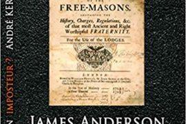 JAMES ANDERSON, IMPOSTEUR ?