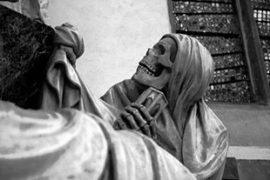 MORT, OÙ EST TA VICTOIRE ?