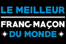 GOODIES – LE MEILLEUR FRANC-MAÇON DU MONDE